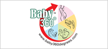 Baby 360 degrees