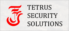 Tetrus Security Solutions