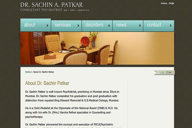 Top Web Designing Company Agency Mumbai India