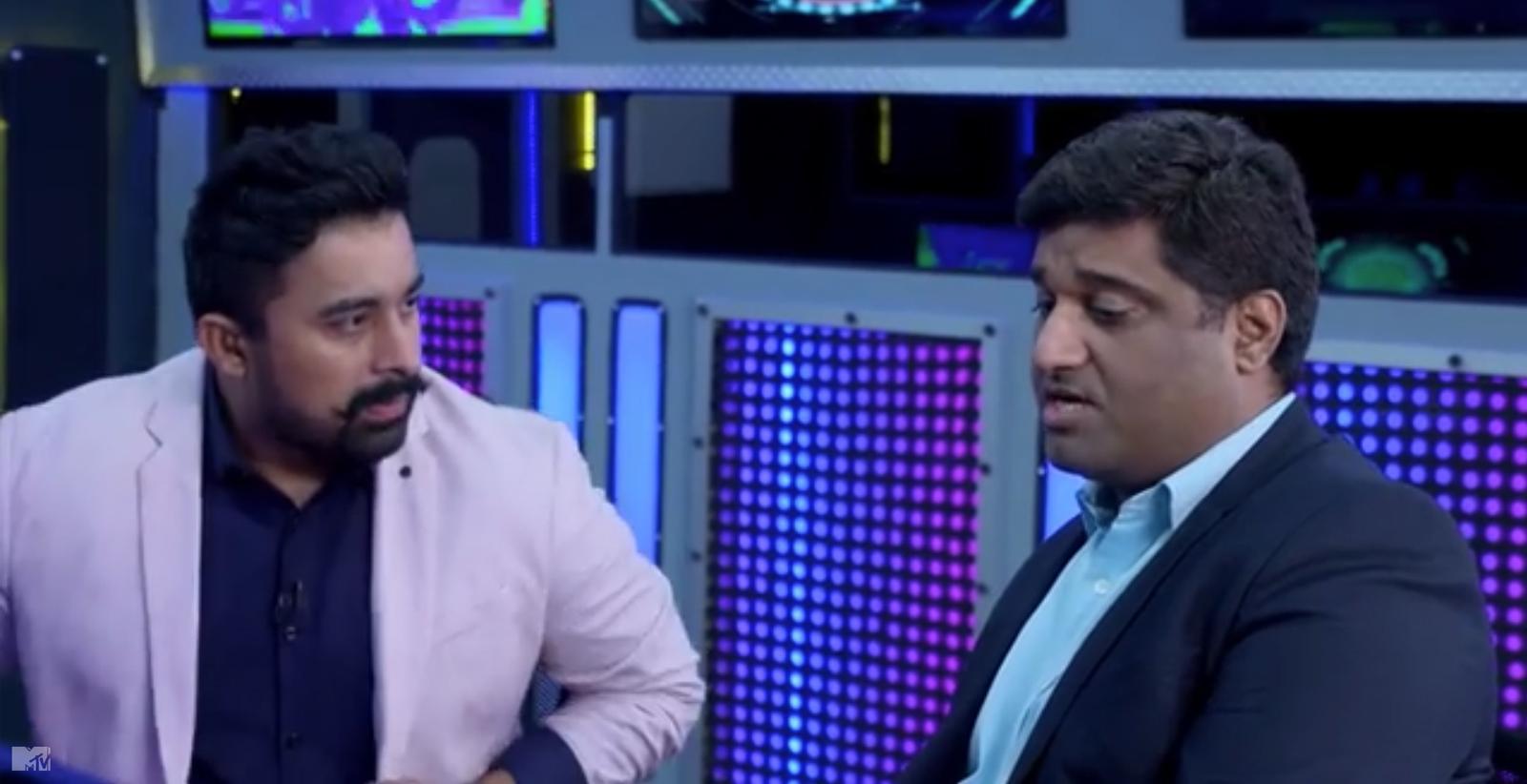 Ritesh Bhatia, Mumbai - Cybercrime investigations Expert & Cyber
